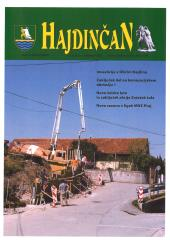 Hajdinčan september 2018