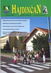 Hajdinčan september 2019